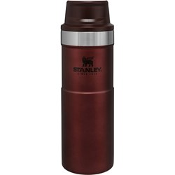 Classic Trigger-Action Travel Mug, 0.47L