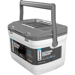 Adventure Outdoor Cooler, 15.1 L