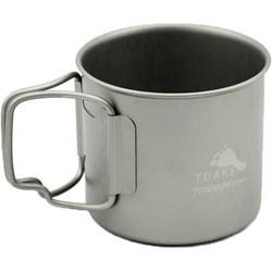 Titanium 375 ml Cup