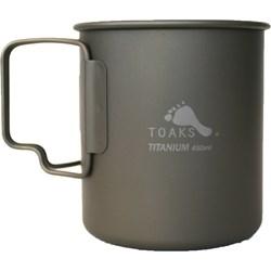 Titanium 450 ml Cup