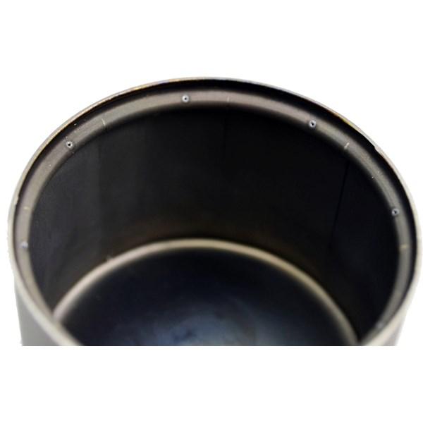 Titanium Siphon Alcohol Stove