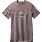 Merino Sport 150 Sunrise Mountains Tee