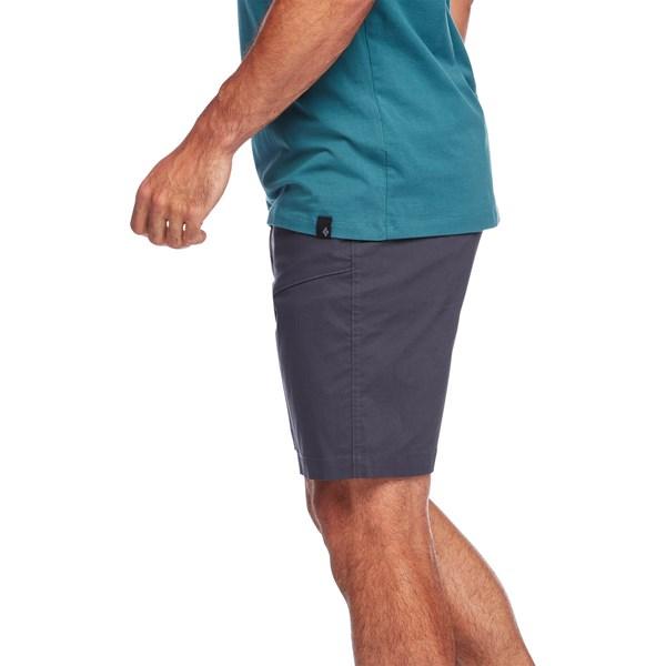 Anchor Stretch Shorts