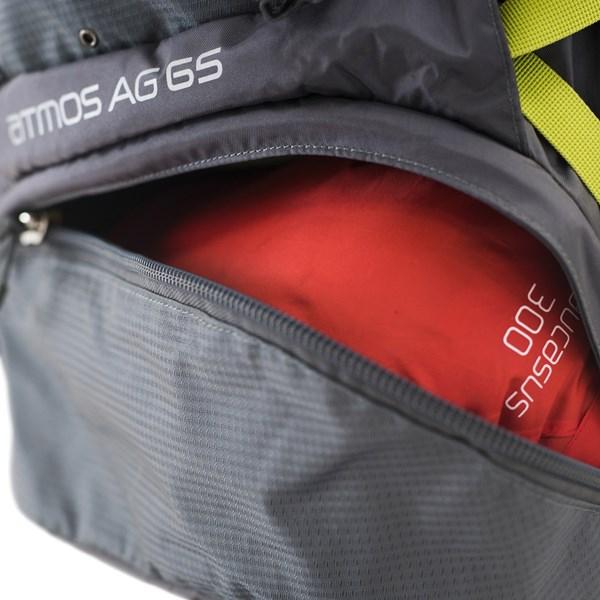 Atmos AG 65 Medium
