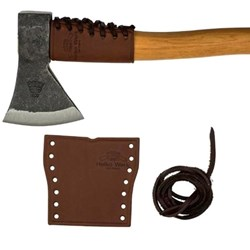 Leather Handle Protector - Hatchet