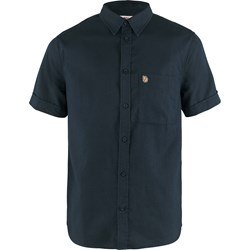 Övik Travel Shirt SS