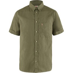 Övik Travel Shirt SS