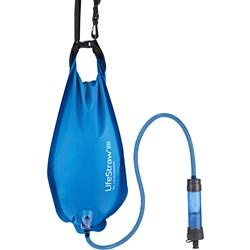 Flex Multi-Use Water Filter & 3.7L Gravity Bag