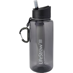 Go 1L Water Bottle with Filter