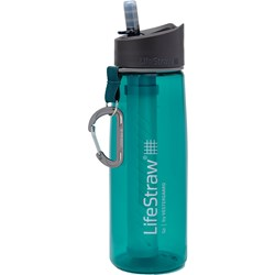 Go 0.65L Water Bottle with Filter