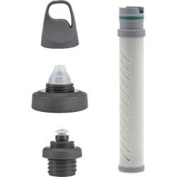 Universal Water Bottle Filter Adapter Kit