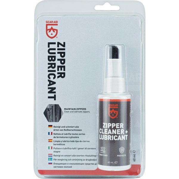 Zipper Lubricant Stick, 2 x 4,5 g