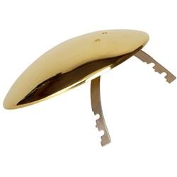 Parabolic Side Reflector HK250/HK350/HK500, Brass