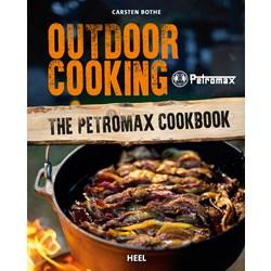 The Petromax Outdoor Cookbook, English