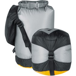 eVent® S Compression Dry Sack