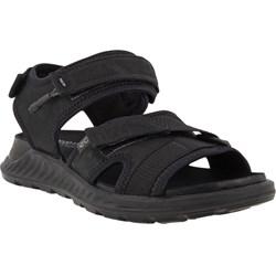 Exowrap Oil Velcro Sandal Women