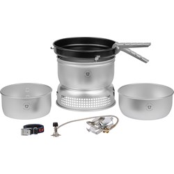 Kitchen 25-3 UL & Gas Burner