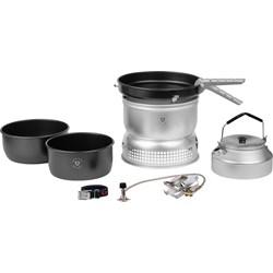 Kitchen 25-6 UL & Gas Burner
