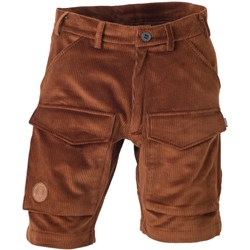 Rumtreiber Corduroy Shorts