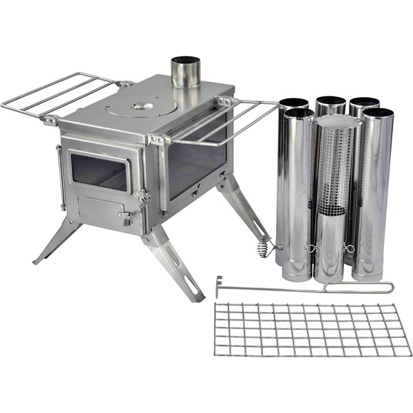 Nomad View Medium Cook Camping Stove