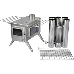Nomad View Large Cook Camping Stove