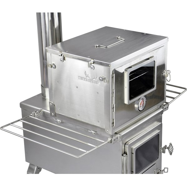 Fastfold Oven