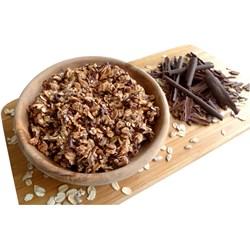 Chocolate Muesli with Milk, single