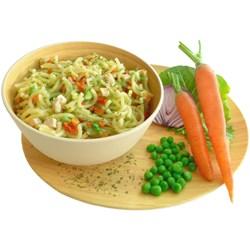 Chicken & Noodle Hotpot, single