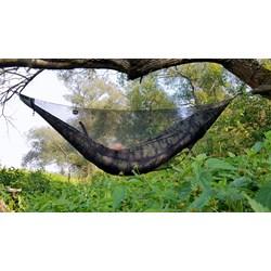 Jungle Hammock Mosquito Net