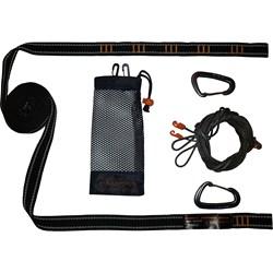 Ultralight Hammock Suspension System