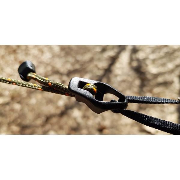 Ultralight Tensioning Cords, 6 pcs