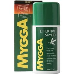 Anti-Mosquito Spray 9,5 % DEET, 75 ml