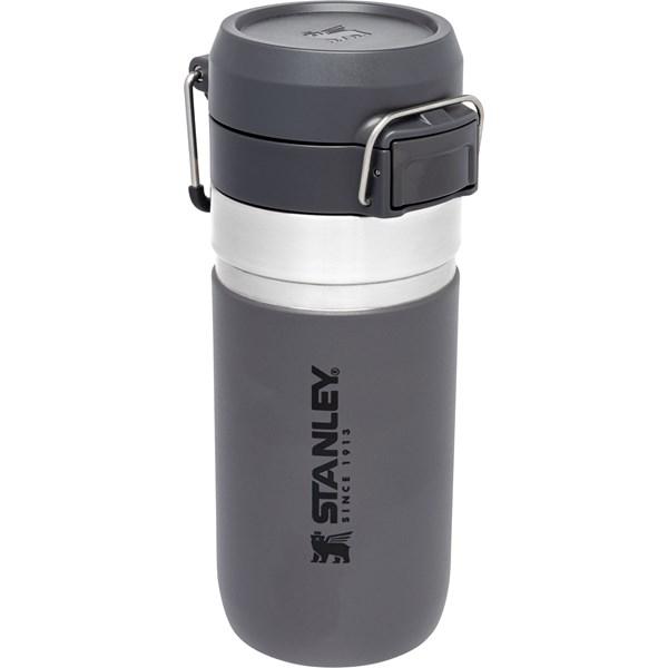 The Quick-Flip Water Bottle .47L