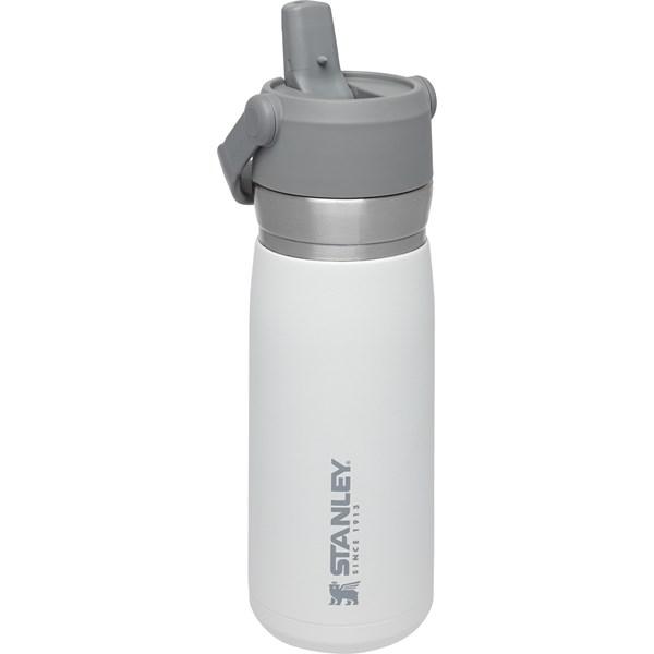 The Iceflow Flip Straw Water Bottle .65L