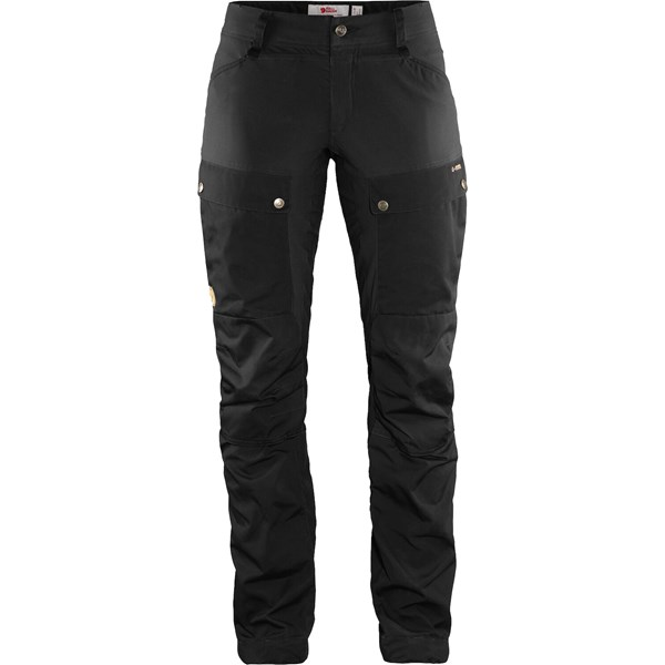 Keb Trousers Curved Short Women