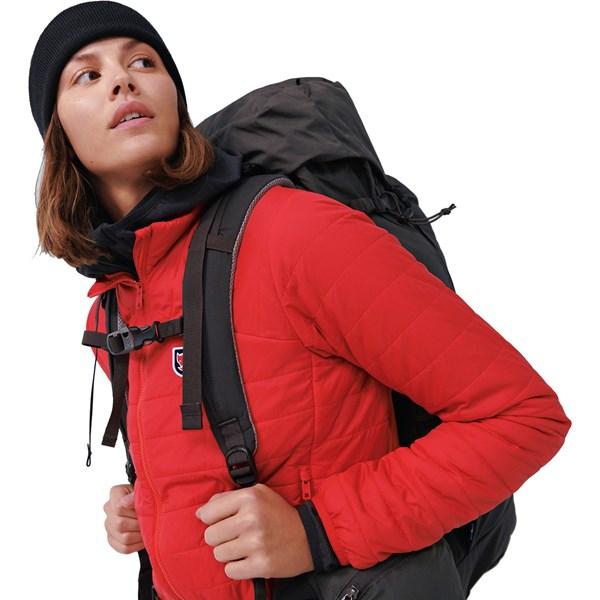 Expedition X-Lätt Jacket Women