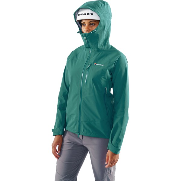 Alpine Spirit Waterproof Jacket Women