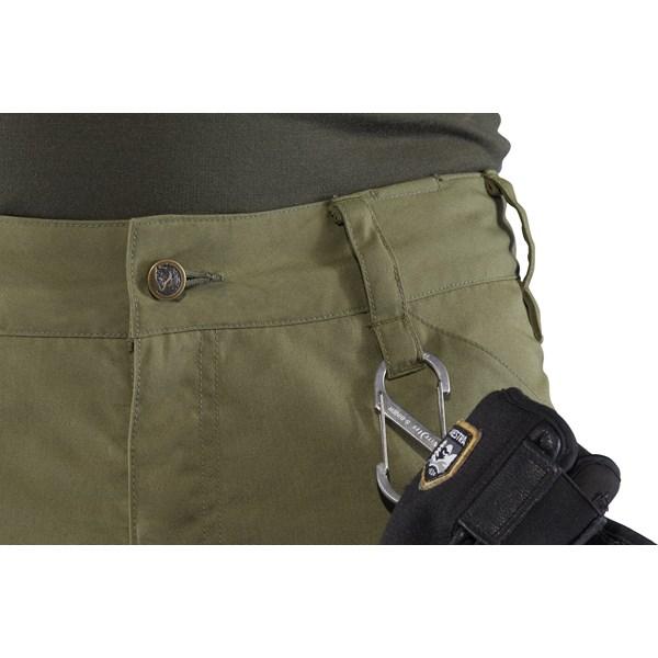 Vidda Pro Ventilated Trousers Short