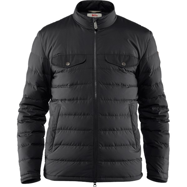 Greenland Down Liner Jacket
