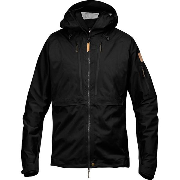 Keb Eco Shell Jacket Fjällräven | Prismatch, Køb nu!
