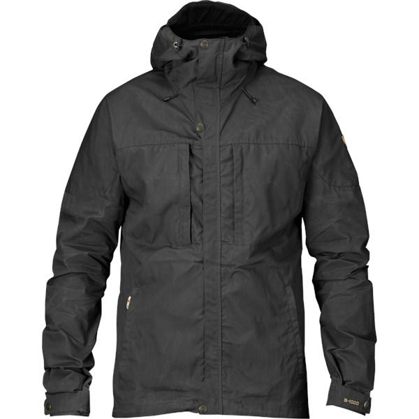 Skogsö Jacket Fjällräven | Prismatch, Køb nu!