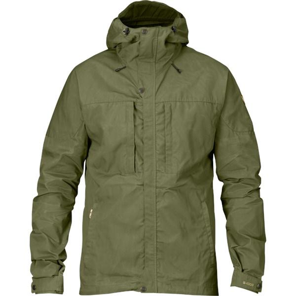 Skogsö Jacket