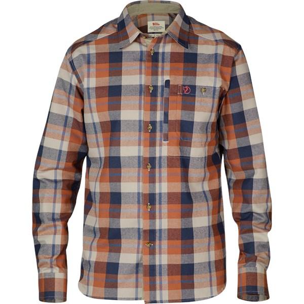 Fjällglim Shirt Fjällräven | Prismatch, Køb nu!