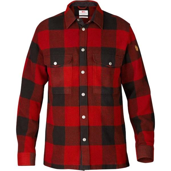 Canada Shirt Fjällräven | Prismatch, Køb nu!