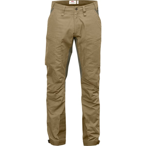 Abisko Lite Trekking Trousers Long