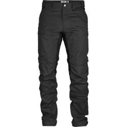 Abisko Lite Trekking Zip-Off Trousers Regular