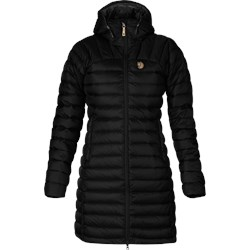 Snow Flake Parka Women