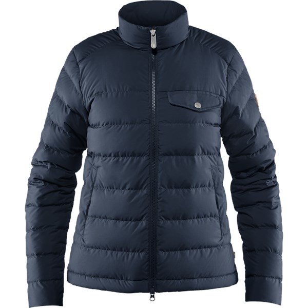 Greenland Down Liner Jacket Women