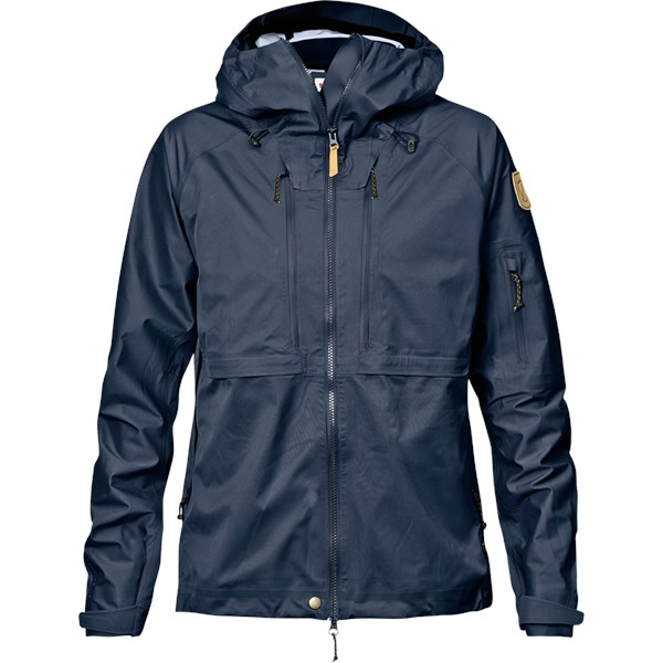Keb Eco-Shell Jacket Women