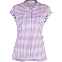Abisko Stretch Shirt CS Women